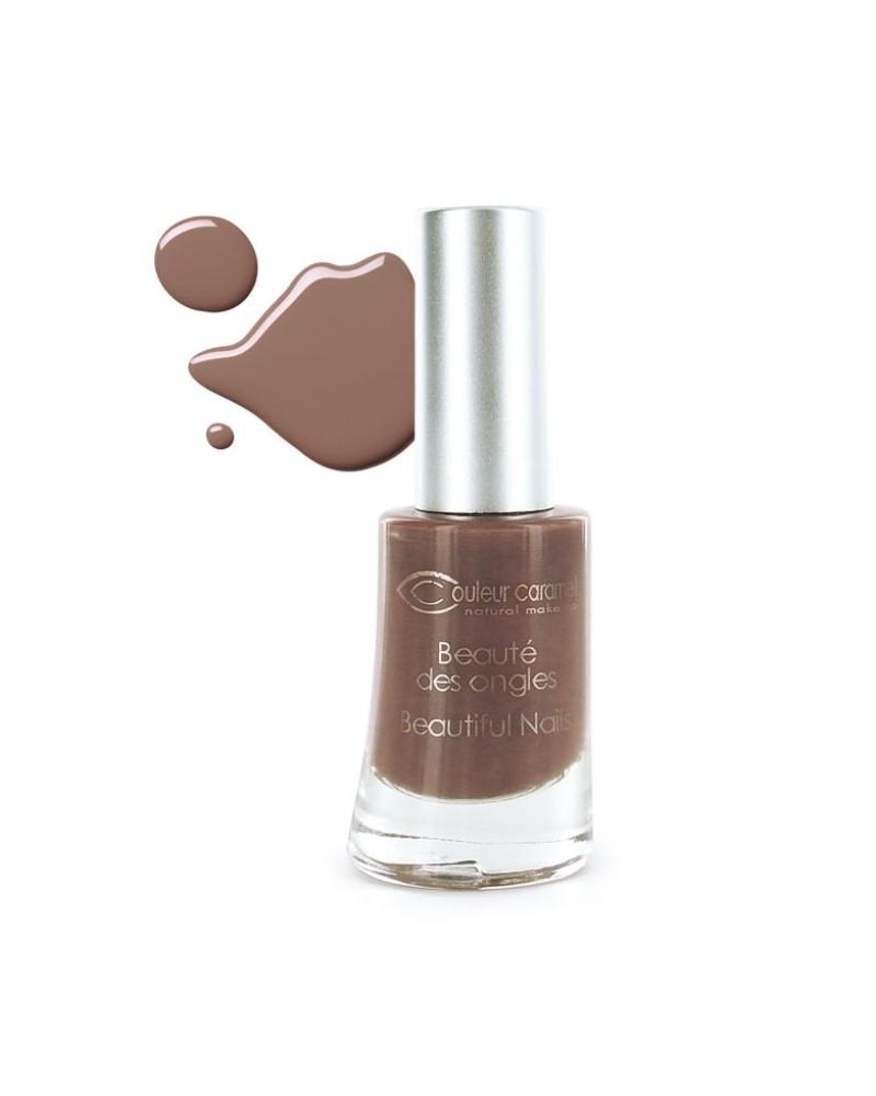 Couleur caramel vernis a ongles brillants taupe 46 118846 embellissetvous fr