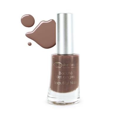 Vernis à Ongles 46 - Taupe Couleur Caramel