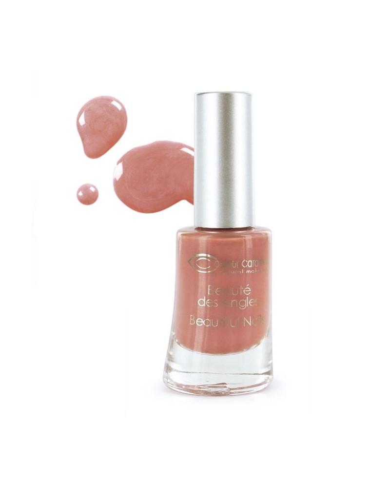 Couleur caramel vernis a ongles rose 3700306988435 embellissetvous fr
