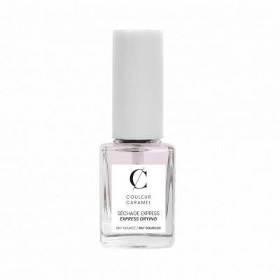 Séchage express n°33 - Couleur Caramel