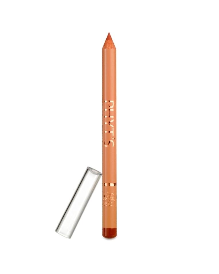 Crayon levre beige charnel avec bouchon 1