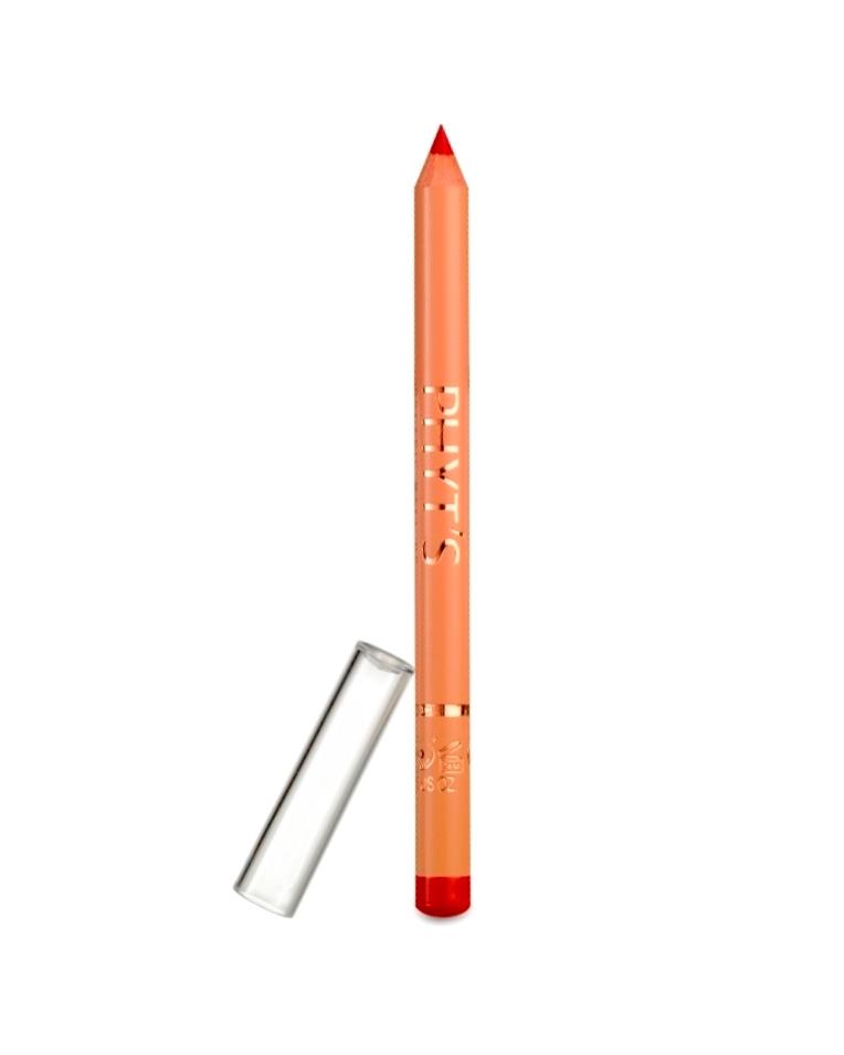 Crayon levre rouge seduction avec bouchon 1