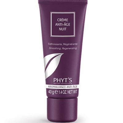 Creme anti age nuit phyts embellissetvous fr