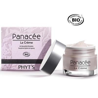La Crème - 50ml - Phyt's Panacée
