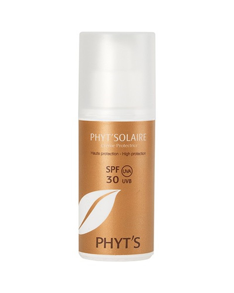 Creme solaire protectrice spf 30 phyt s solaire bio