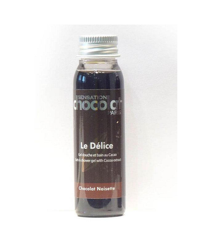 Delice chocolat noisette 3