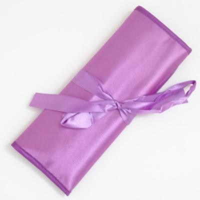 Trousse de 12 pinceaux - Violette