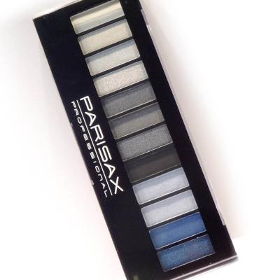 "Mini-Palette maquillage ""Smoky"" - Rock"