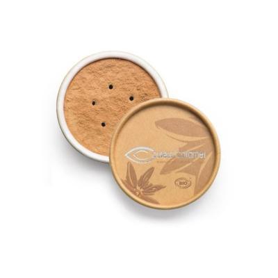 Fond de teint BIO Minéral Beige abricot 03- C. C