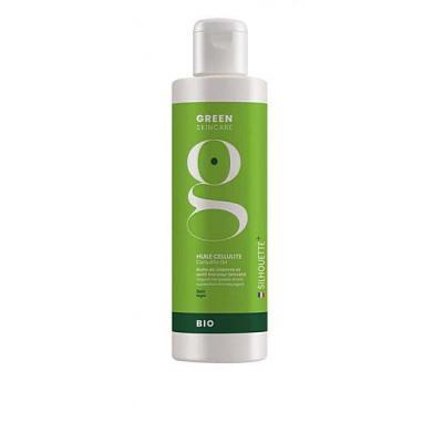 Huile Cellulite Silhouette+ 200ml - Green SkinCare