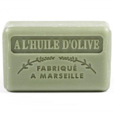 Savon de Marseille - Huile d'olive 125 gr