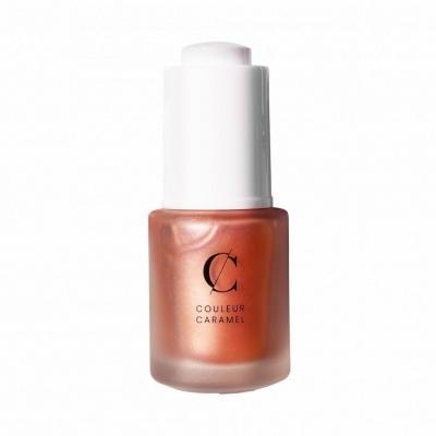 Illuminateur de teint liquide - Couleur Caramel