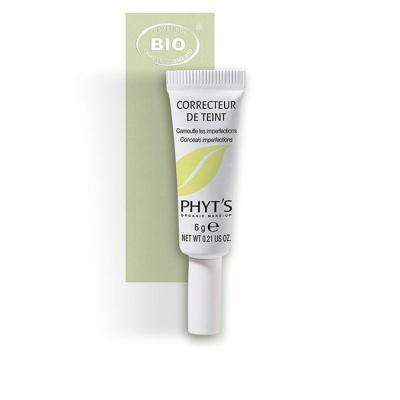 Correcteur de teint anti-rougeurs - Phyt's