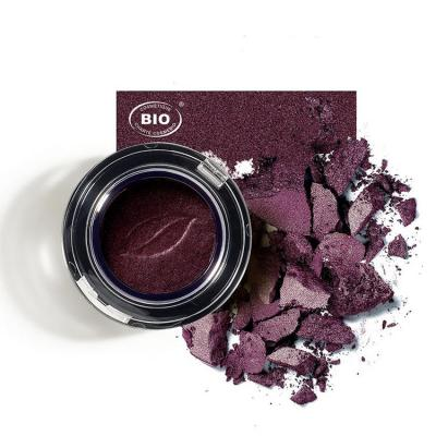 Image fard a paupieres ombres et lumieres delices de prune phyts organic make up embellissetvous