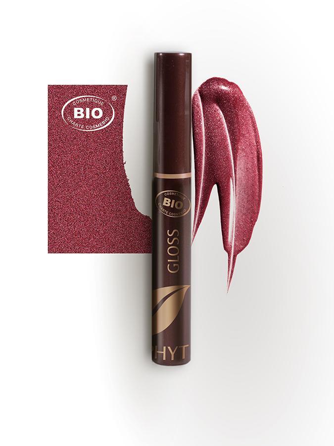 Image gloss cerise frappee phyts organic make up embellissetvous