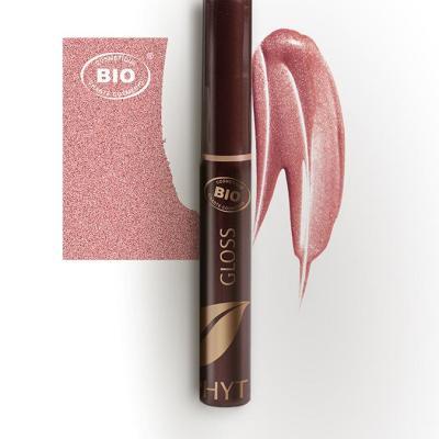 Gloss Bio Sorbet Figue - Phyt's Organic Make up