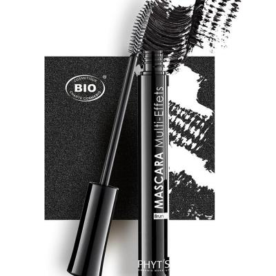 Mascara Multi-effets Noir - Phyt's Organic Make-Up