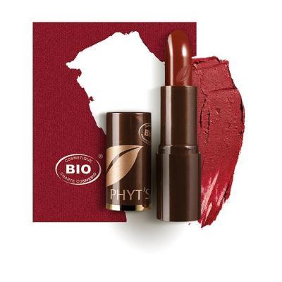 Rouge à lèvres Rouge Magnétique - Phyt's