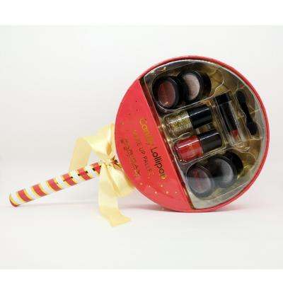 Coffret Maquillage Noël Candy Lollipop - PARISAX