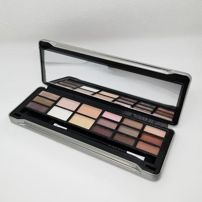 Palette Maquillage Metalic Eyes - Parisax