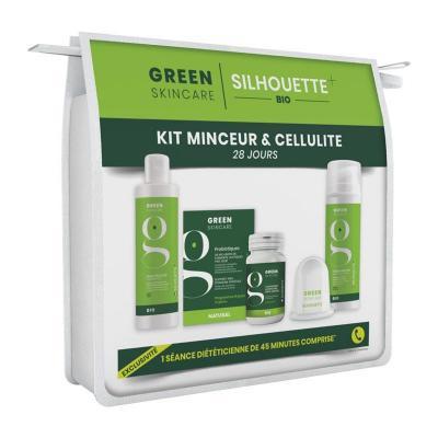 Trousse Minceur et Cellulite - Green SkinCare