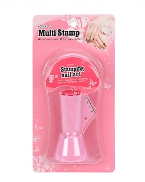 Konad tampon multi stamp 8809308075220 embellissetvous fr