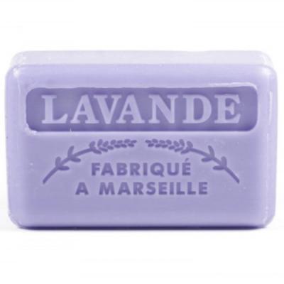 Savon de Marseille - Lavande 125 gr