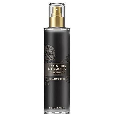 Brume parfumée Oud 200 ml - LSG