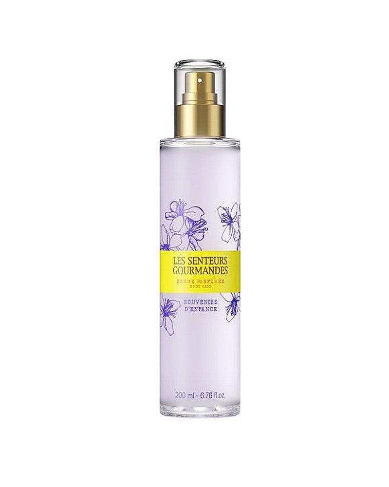 Les senteurs gourmandes brume parfumee souvenirs denfance embellissetvous fr