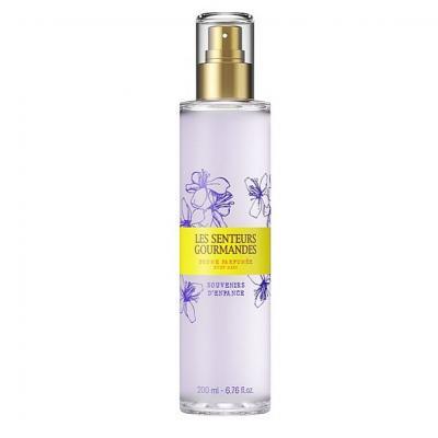 Brume parfumée Souvenirs d'enfance 200 ml - LSG