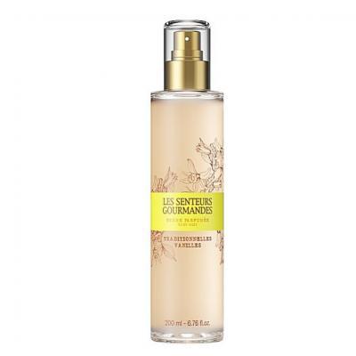 Brume parfumée Vanille 200 ml - LSG