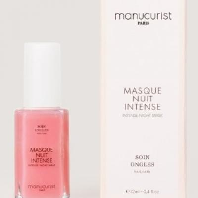 MANUCURIST - Masque Nuit Intense