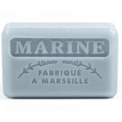 Savon de Marseille - Marine 125 gr