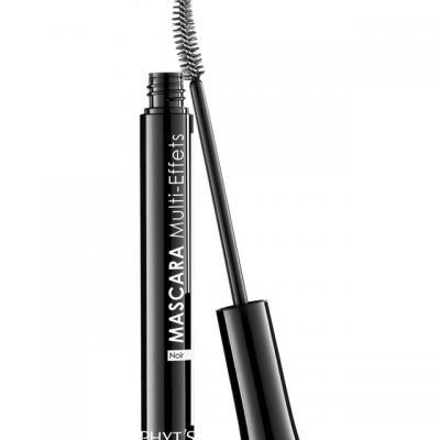 Mascara Multi-effets noir BIO 9.5ml - Phyt's