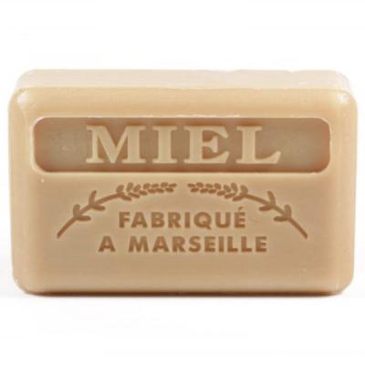 Savon de Marseille - Miel 125 gr