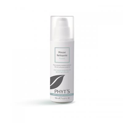 Mousse Nettoyante - Phyt's Aromaclear