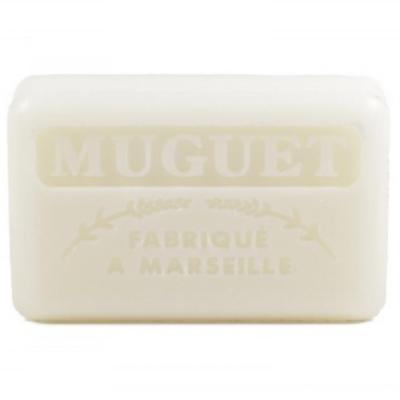 Savon de Marseille - Muguet 125 gr