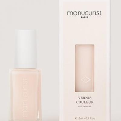 Vernis NATUREL N°2 - Rose cuisse de nymphe