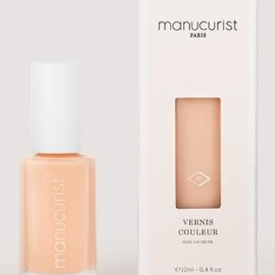Vernis NATUREL N°4 - Rose evanescent