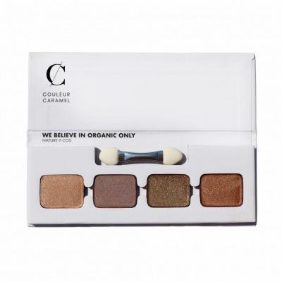 Palette Regard N°43 - Couleur Caramel