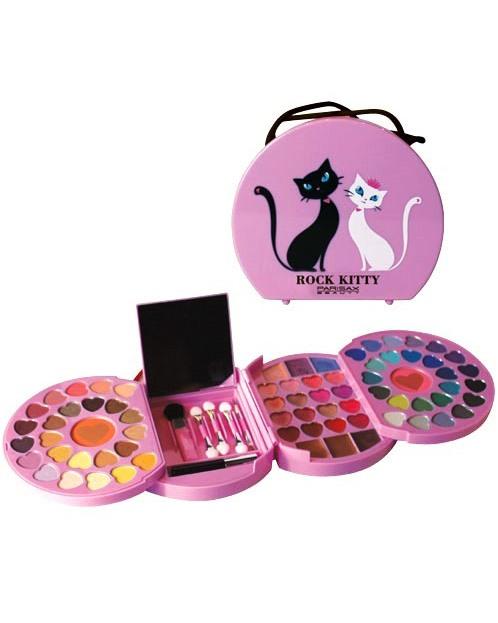 Palette enfant rock kitty 75 couleurs