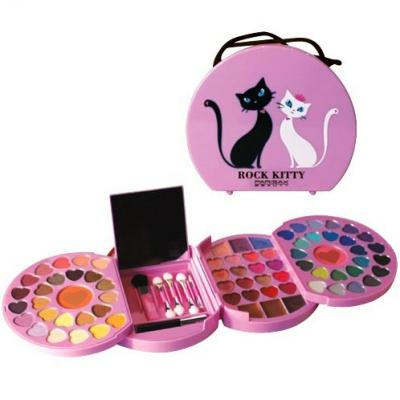 Palette maquillage Rock Kitty - PARISAX