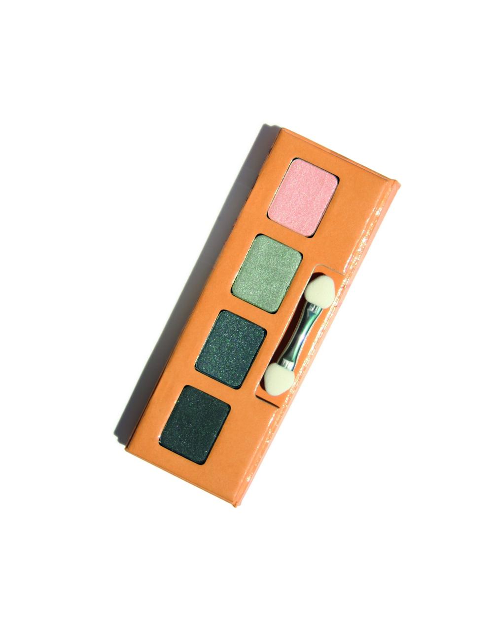 Palette regard sublime couleur caramel 115945 embellissetvous fr