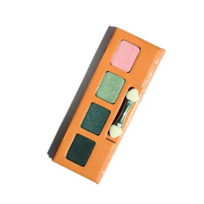 Palette regard sublime n°45 - Couleur Caramel