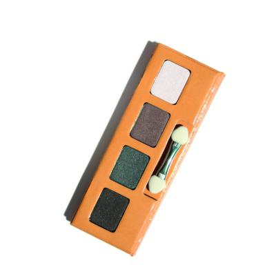 Palette regard sublime 46 - Couleur Caramel
