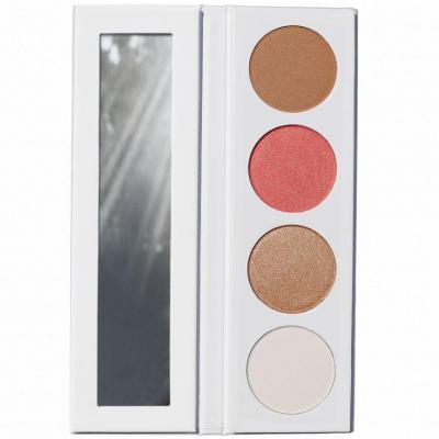 Palette Teint parfait N°41 - Couleur Caramel