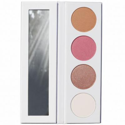 Palette Teint Parfait N°40 - Couleur Caramel