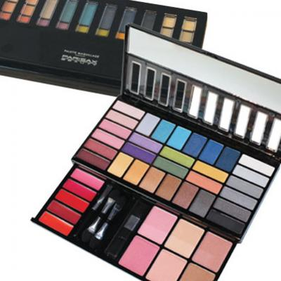 Palette de maquillage 41 couleurs - PARISAX