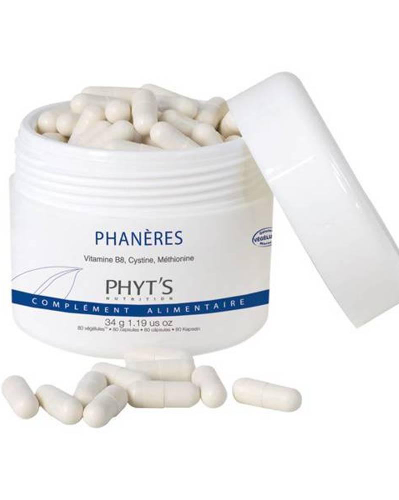 Phaneres