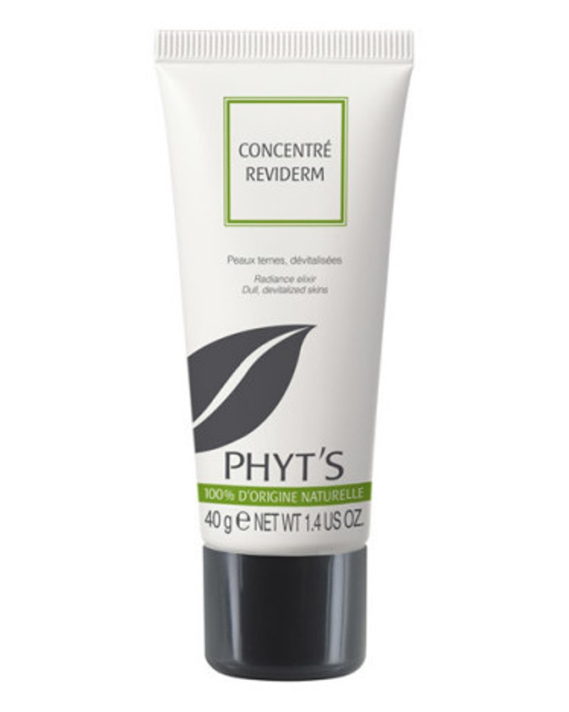 Phyt s concentre reviderm booster d eclat tube 40 g 2032016